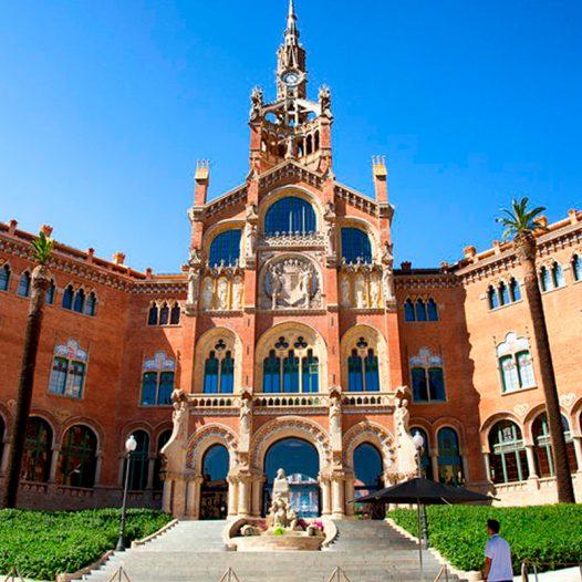 (Re)descobrint Barcelona · Barcelona mèdica