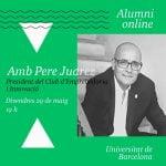 Alumni online · Jazzing: adaptabilitat en temps de canvi