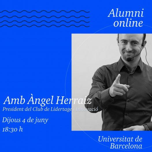 Alumni online · Els 10 manaments de la Innovació