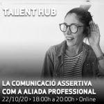Alumni online · La comunicació assertiva com a aliada professional
