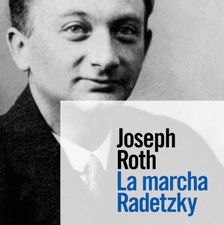 Club de Lectura Alumni · La marcha Radetzky