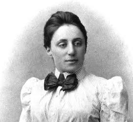 Emmy Noether i el poder de l'abstracció en matemàtiques