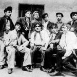 """La Barcelona """"Peaky Blinders"""": apatxes, pistolers, cocaïna i el Xino més calent"""
