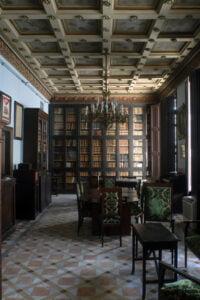 Biblioteca Arús (barcelona)