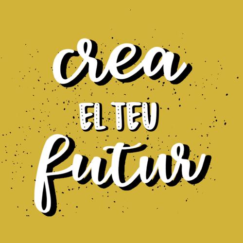 8 claus per confiar en tu i crear el teu futur
