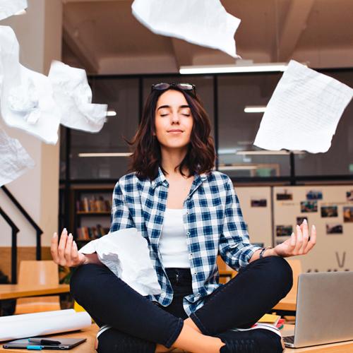 Intel·ligència emocional en la recerca de feina