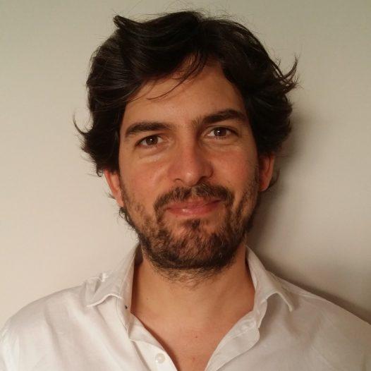 Oscar Mateos