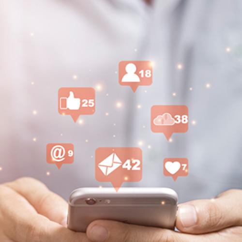 Xarxes socials i oportunitats professionals