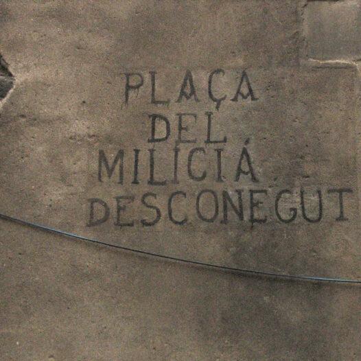 Barcelona, ciutat rebel