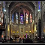 Descobrim els secrets de Santa Maria del Pi