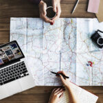 Viatges internacionals en temps de COVID-19