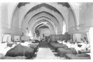 Hospital Santa Creu