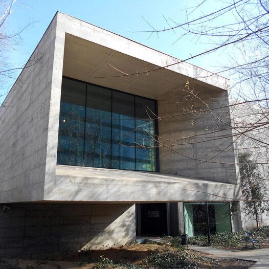 Visita arquitectònica a Can Framis