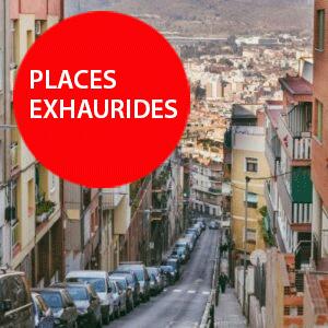 El Carmel, un barri de la Barcelona desconeguda