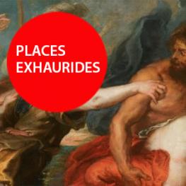 Pradoub Places Exhaurides