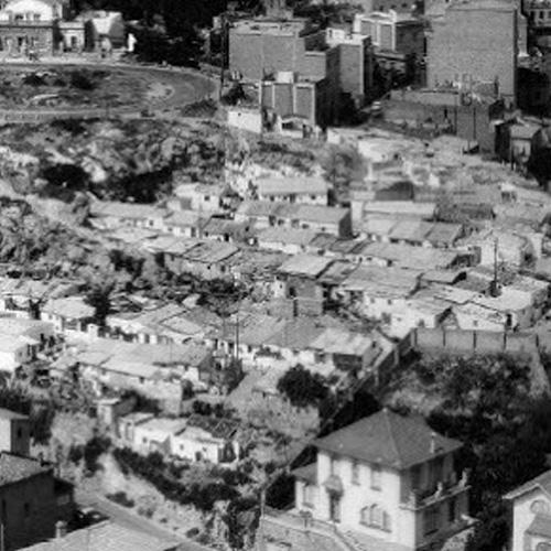 El barraquisme a Barcelona al segle XX: de l'oblit al reconeixement social
