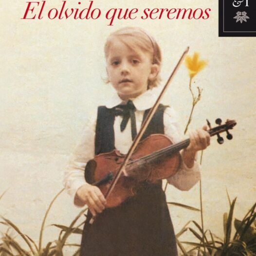 """Club de Lectura – """"El olvido que seremos"""", d'Héctor Abad Faciolince"""