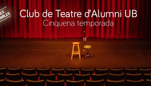 Destacat Teatre