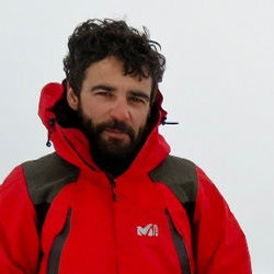 Marc Oliva Ponent